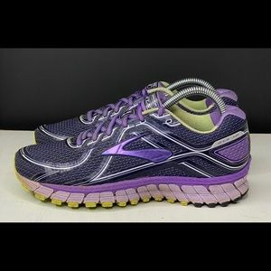 Brooks Shoes - Women's Brooks Andrenaline GTS 16  Running Shoes